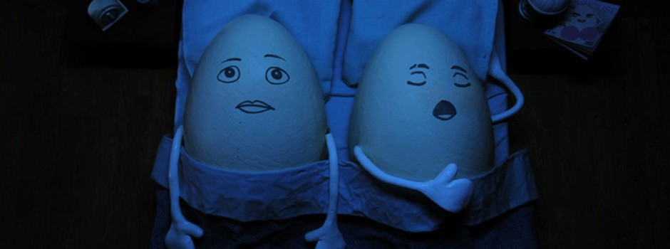 2010 / Bravo!FACT Short Animation / 6 minutes This is your relationship.  This is your relationship on eggs. Karen and Ken's relationship is kaput. After kicking him out, Karen celebrates with breakfast for one, only to find a gift from Ken in the fridge – two eggs drawn with smiling[...]